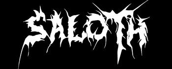 Saloth - Logo