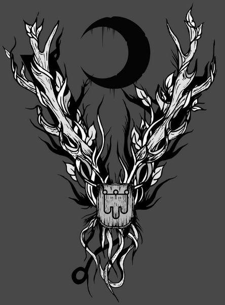 Vintergeist - Logo