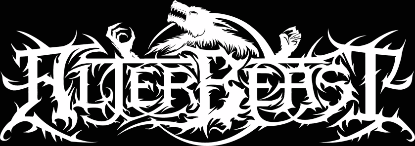 Alterbeast - Logo
