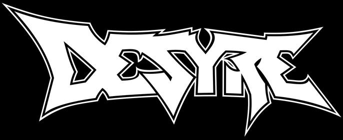 Desyre - Logo