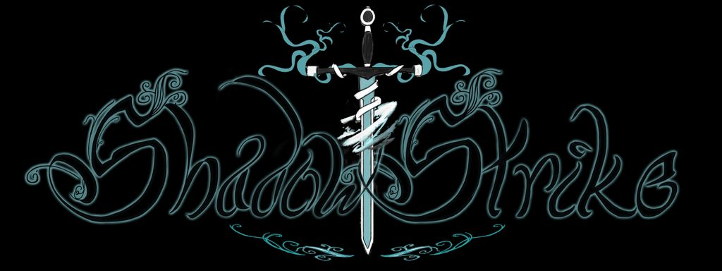 ShadowStrike - Logo