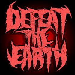 Defeat the Earth - Logo