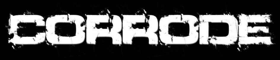Corrode - Logo