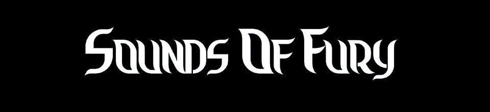 Sounds of Fury - Logo