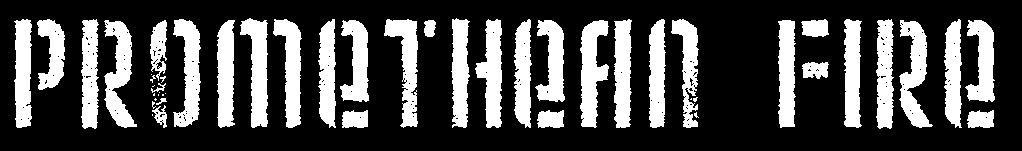 Promethean Fire - Logo