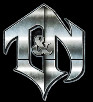 T&N - Logo
