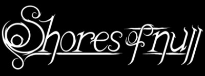 Shores of Null - Logo