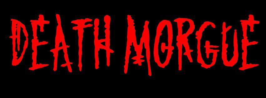 Death Morgue - Logo