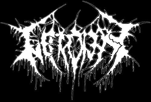 Necrolepsy - Logo