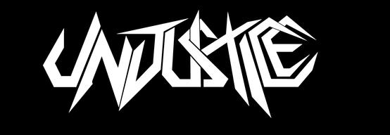 Unjustice - Logo