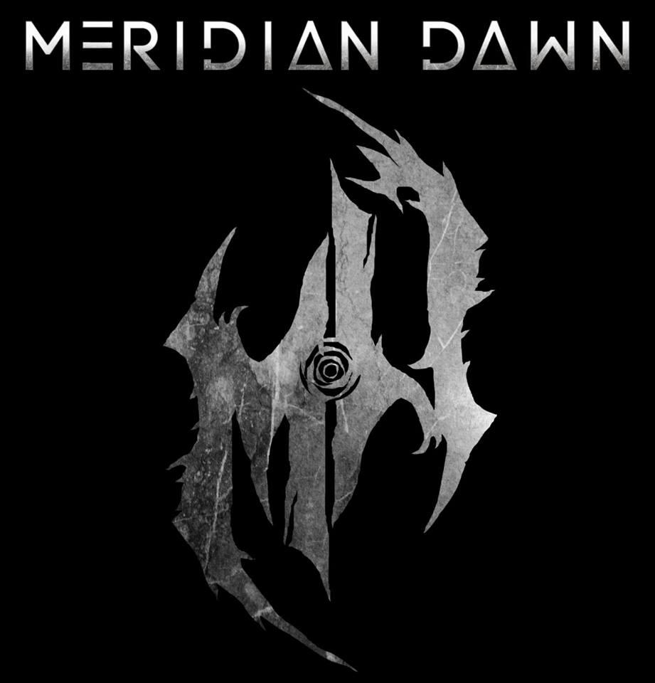 Meridian Dawn - Logo
