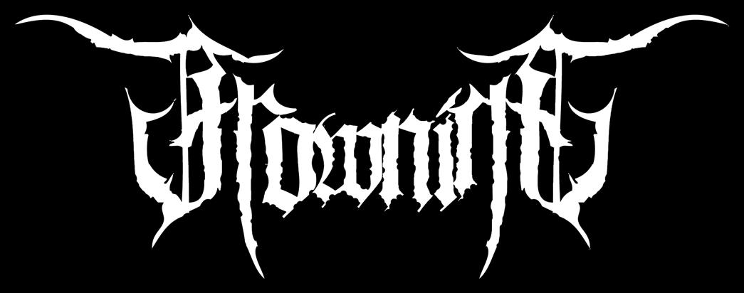 Frowning - Logo