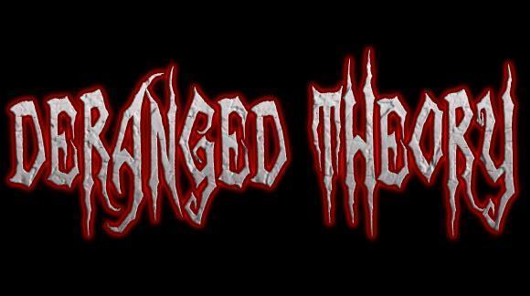 Deranged Theory - Logo