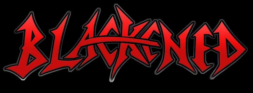 Blackened - Logo