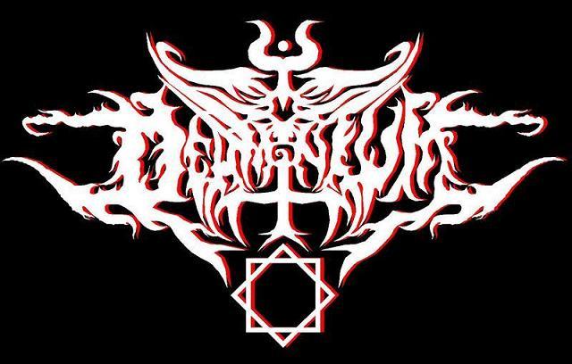 Deaminium - Logo