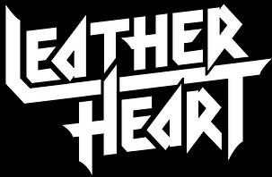 Leather Heart - Logo