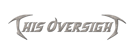 This Oversight - Logo