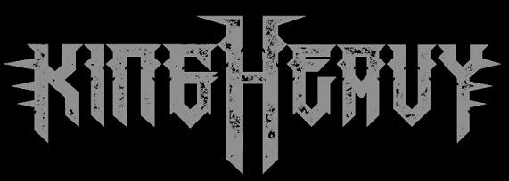 King Heavy - Logo