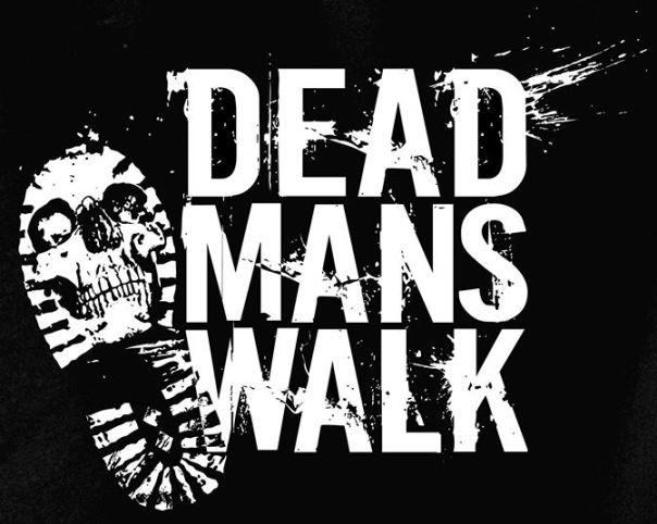 Dead Man's Walk - Logo