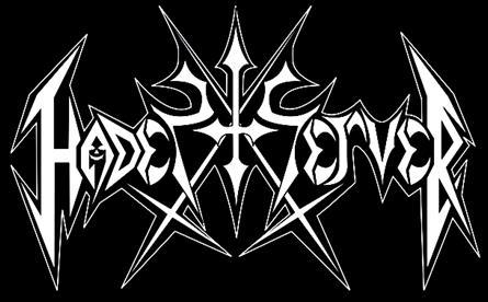 Hades Server - Logo