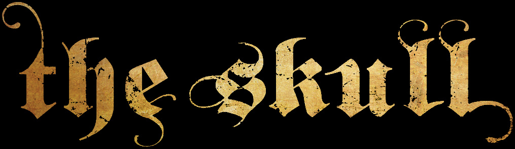 The Skull - Logo