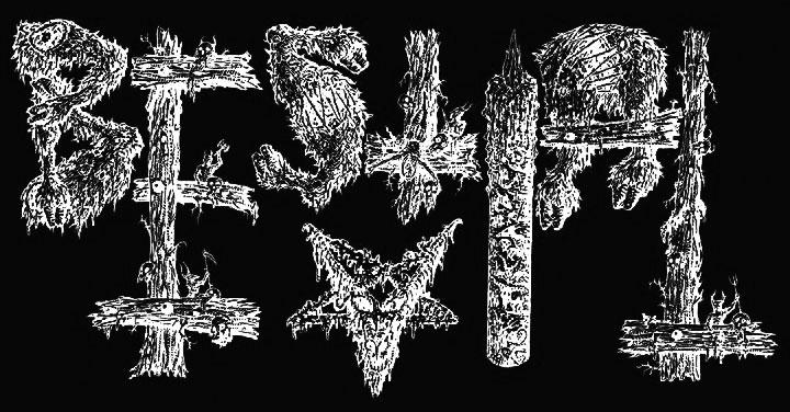 Bestial Evil - Logo