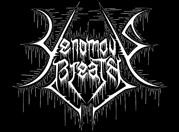 Venomous Breath - Logo
