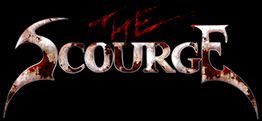 The Scourge - Logo