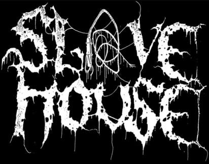 Slavehouse - Logo