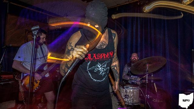 Slavehouse - Photo