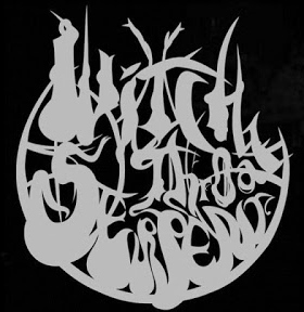 Witchthroat Serpent - Logo