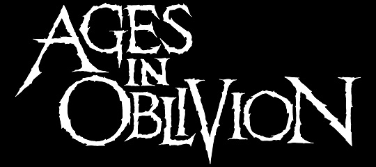 Ages in Oblivion - Logo