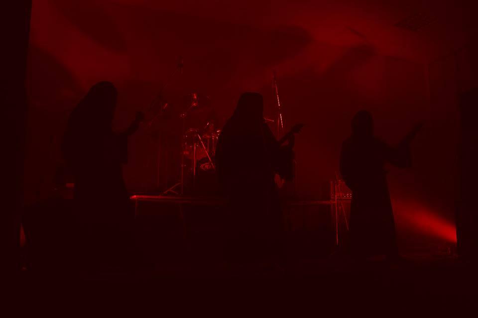 Occultus - Photo