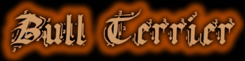 Bull Terrier - Logo