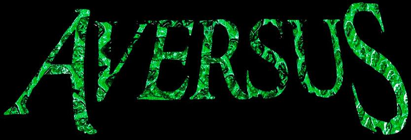 Aversus - Logo