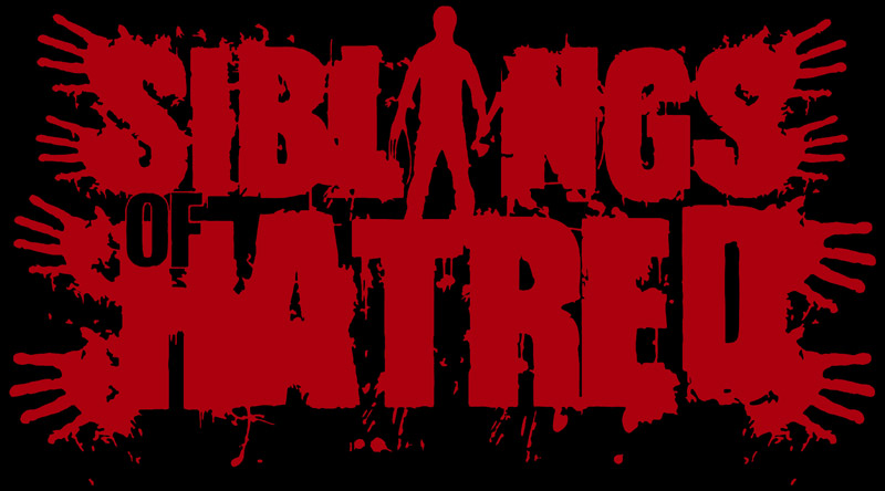 Siblings of Hatred - Logo