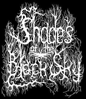 Shades of the Black Sky - Logo