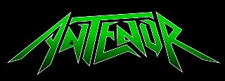 Antenor - Logo