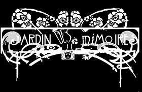 Le Jardin des Mémoires - Logo