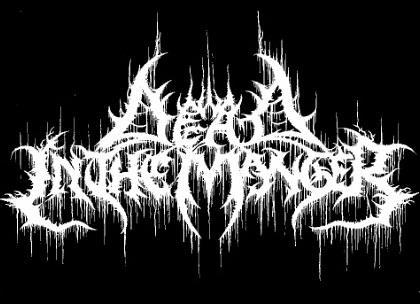 Dead in the Manger - Logo