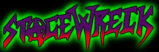 Stagewreck - Logo