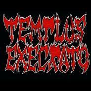 Templus Execrato - Logo