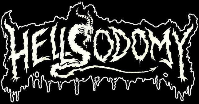 Hellsodomy - Logo