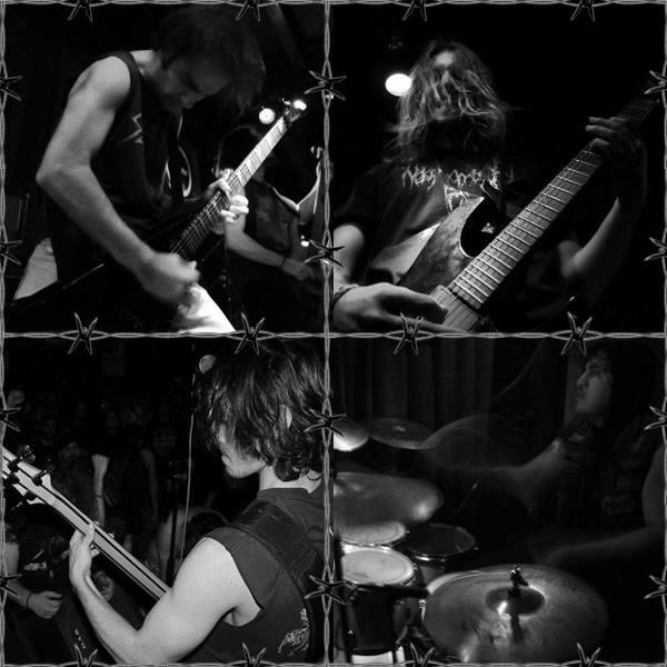 Hellsodomy - Photo
