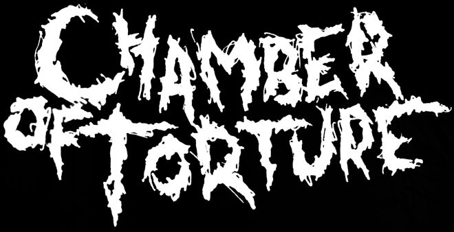 Chamber of Torture - Logo
