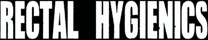 Rectal Hygienics - Logo