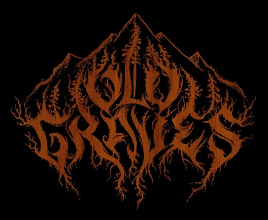 Old Graves - Logo