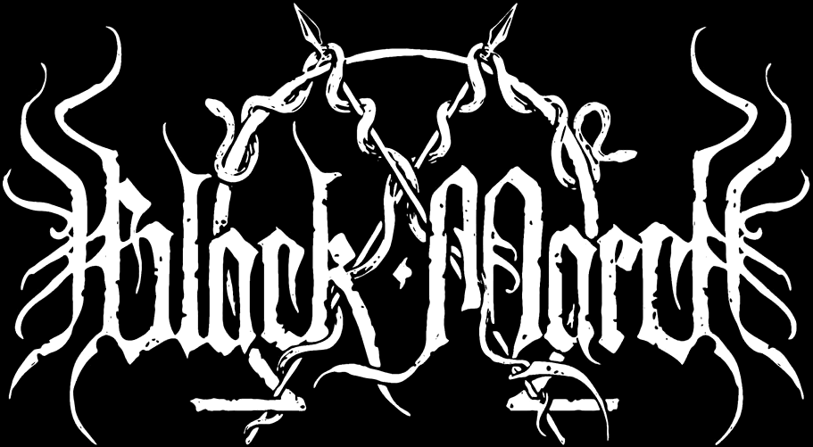 Black March - Logo