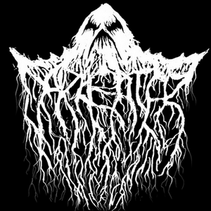 Darkeater - Logo