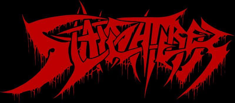 Slaughterer - Logo